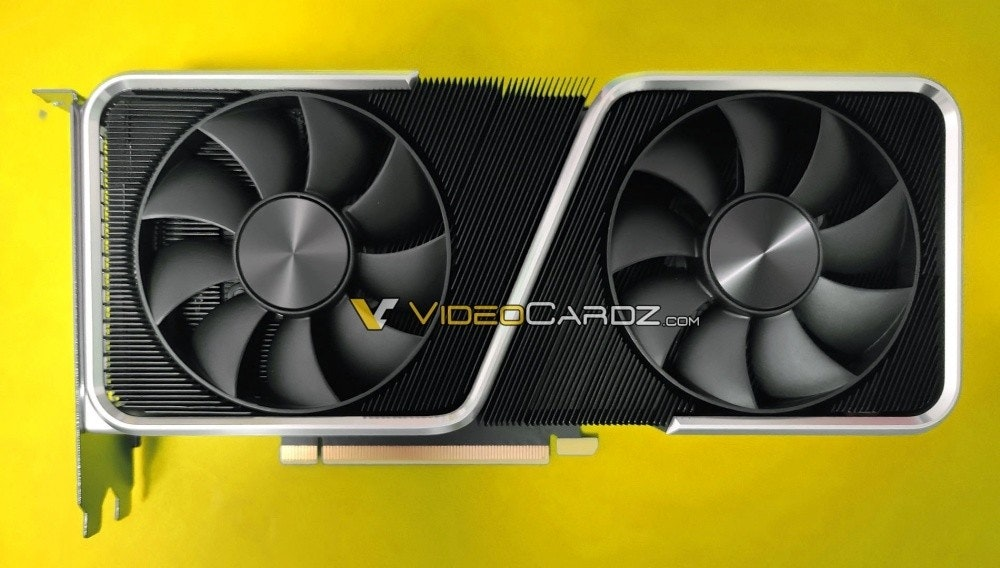 allbet:GeForce RTX 3060 Ti Founders Edition 入门款显示卡预计 12/2 推出 (158195)